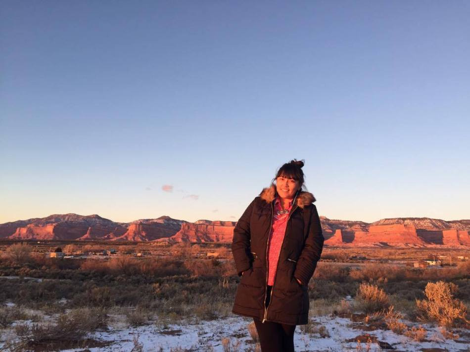 Grownup Navajo – The Transformative Power of Grandmothers in our Culture